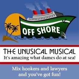 Off Shore, the Musical